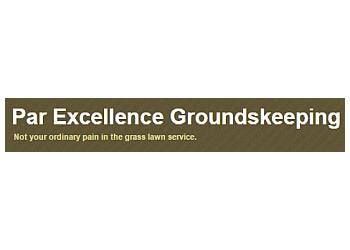 Glendale lawn care service Par Excellence Groundskeeping
