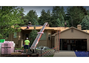 3 Best Roofing Contractors In Boise City Id Expert