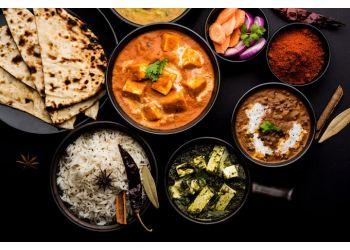 Lowell indian restaurant Paradise Biryani Pointe