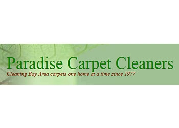 Sunnyvale carpet cleaner Paradise Cleaning