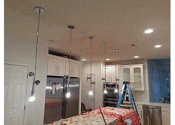 Washington electrician Paradise Construction