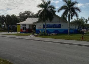 Pembroke Pines amusement park Paradise Cove Water Park