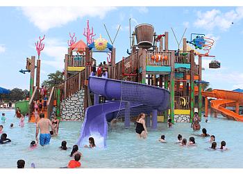 Pembroke Pines amusement park Paradise Cove Waterpark