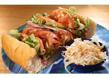 Cape Coral sandwich shop Paradise Deli & Grill