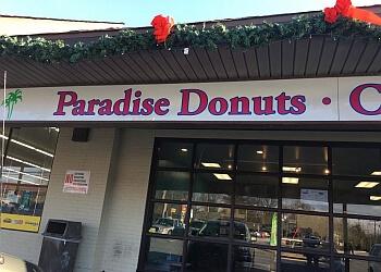 Baltimore donut shop Paradise Donuts