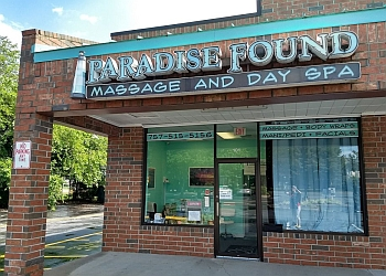 Virginia Beach spa Paradise Found Massage & Day Spa