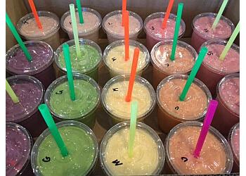 Phoenix juice bar Paradise Juice