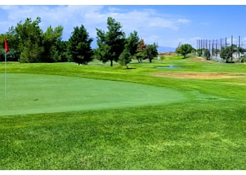 Riverside golf course Paradise Knolls Golf Course