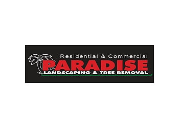 Paradise Landscaping Tree Removal Llc