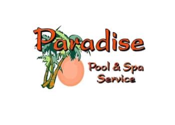 Santa Rosa pool service Paradise Pool & Spa Service