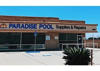 Ontario pool service Paradise Pool Supplies and Repairs