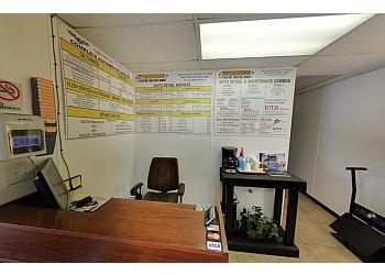 San Antonio auto detailing service Paradise Total Auto Care