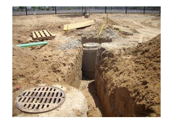 Scottsdale septic tank service Paradise Valley Septic Services