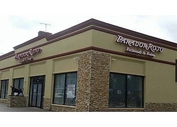 Elizabeth american cuisine Parador Rojo Restaurant