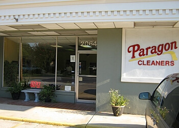 Mobile dry cleaner Paragon Dry Cleaners and Laundry