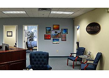 Jacksonville financial service Paragon Wealth Strategies