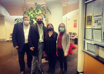 New York addiction treatment center Parallax centre