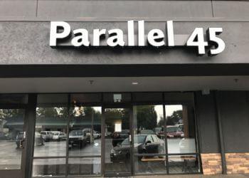 Vancouver yoga studio Parallel 45 Yoga