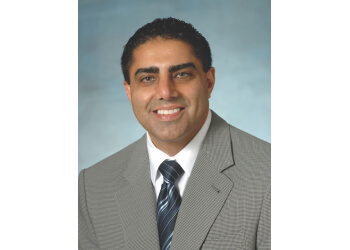 Fresno orthopedic Paramjeet S. Gill, MD - Sierra Pacific Orthopedics