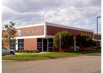 Chesapeake window company Paramount Builders, Inc.