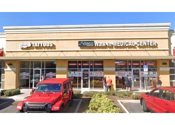 Orlando urgent care clinic Paramount Urgent Care