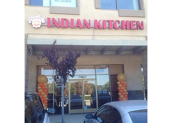 Parashar's Indian Kitchen