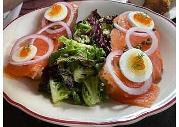 Philadelphia french restaurant Parc
