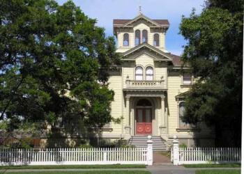 Oakland landmark Pardee Home