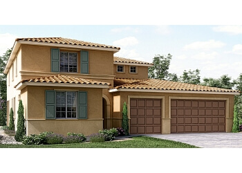 Corona home builder Pardee Homes