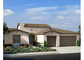 North Las Vegas home builder North Peak by Pardee Homes