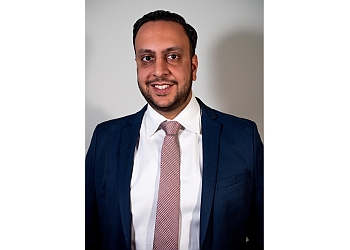 Los Angeles tax attorney Parham Khorsandi, Esq.