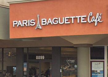 Garden Grove bakery Paris Baguette