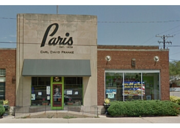 Springfield dry cleaner Paris Fabricare Specialist Inc