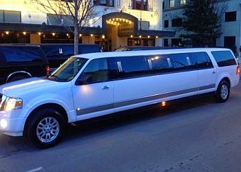 Oklahoma City limo service Paris Limousines of Oklahoma, LLC.