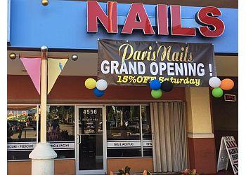 Miami Gardens nail salon Paris Nails Spa