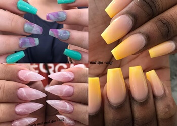 3 Best Nail Salons In Augusta Ga Expert Recommendations