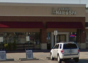 Augusta nail salon Paris Nails and Spa