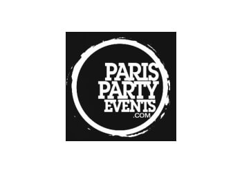 Paris Party & Events