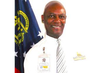 Atlanta home inspection Paris Pressley Real Estate Inspector