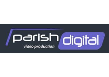 Pittsburgh videographer Parish Digital Video Production