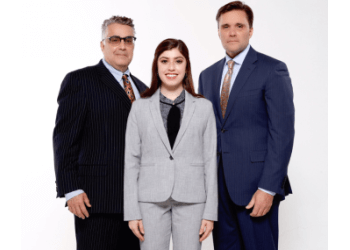 Rochester personal injury lawyer Parisi & Bellavia Law
