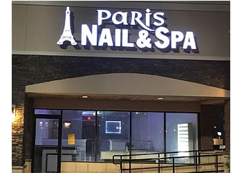 Augusta nail salon Paris nail & spa