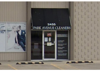 Des Moines dry cleaner Park Avenue Cleaners