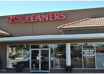 Phoenix dry cleaner Park Avenue Cleaners