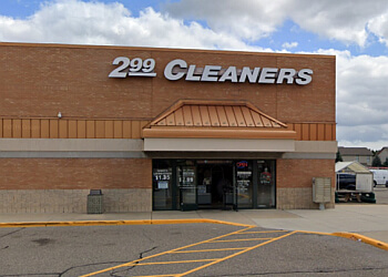 Sterling Heights dry cleaner Park Avenue Cleaners