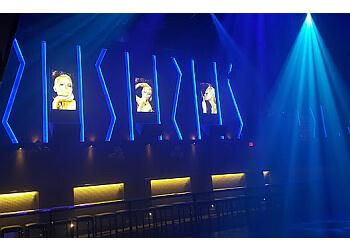 Dallas night club Park Avenue Dallas
