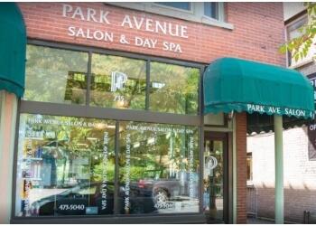 Rochester spa Park Avenue Salon & Day Spa