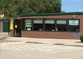 3 Best Storage Units In Des Moines Ia Threebestrated