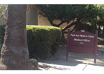 Park Avenue Walk In Clinic