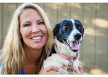 Dallas dog walker Park Cities Pet Sitter